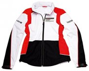 Женская куртка ветровка Porsche Women's windbreaker jacket – Motorsport Collection