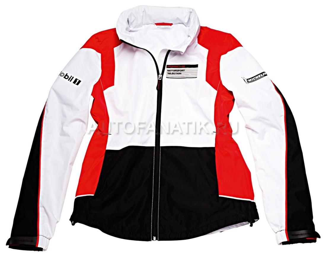 Женская куртка ветровка Porsche Women S Windbreaker Jacket Motorsport Collection Wap8060xs0f