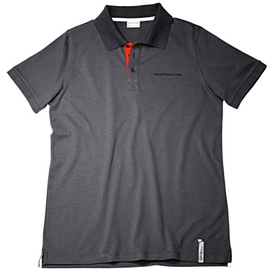 Мужская рубашка поло Porsche Men's polo shirt – Racing Collection