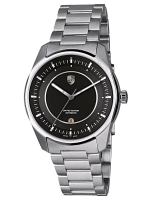 Эксклюзивные наручные часы Porsche Premium Classic Automatic Watch, Limited Edition