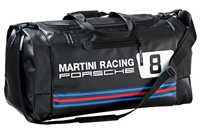 Спортивная сумка Porsche Martini Sports bag, Balck