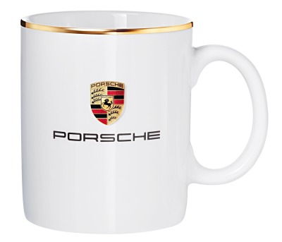 Чашка Porsche Crest Mug Small
