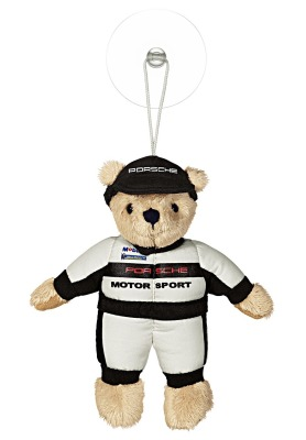 Медвежонок Porsche Mini Motorsport Bear