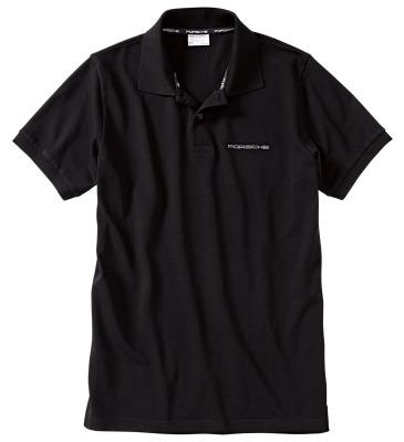футболка поло porsche