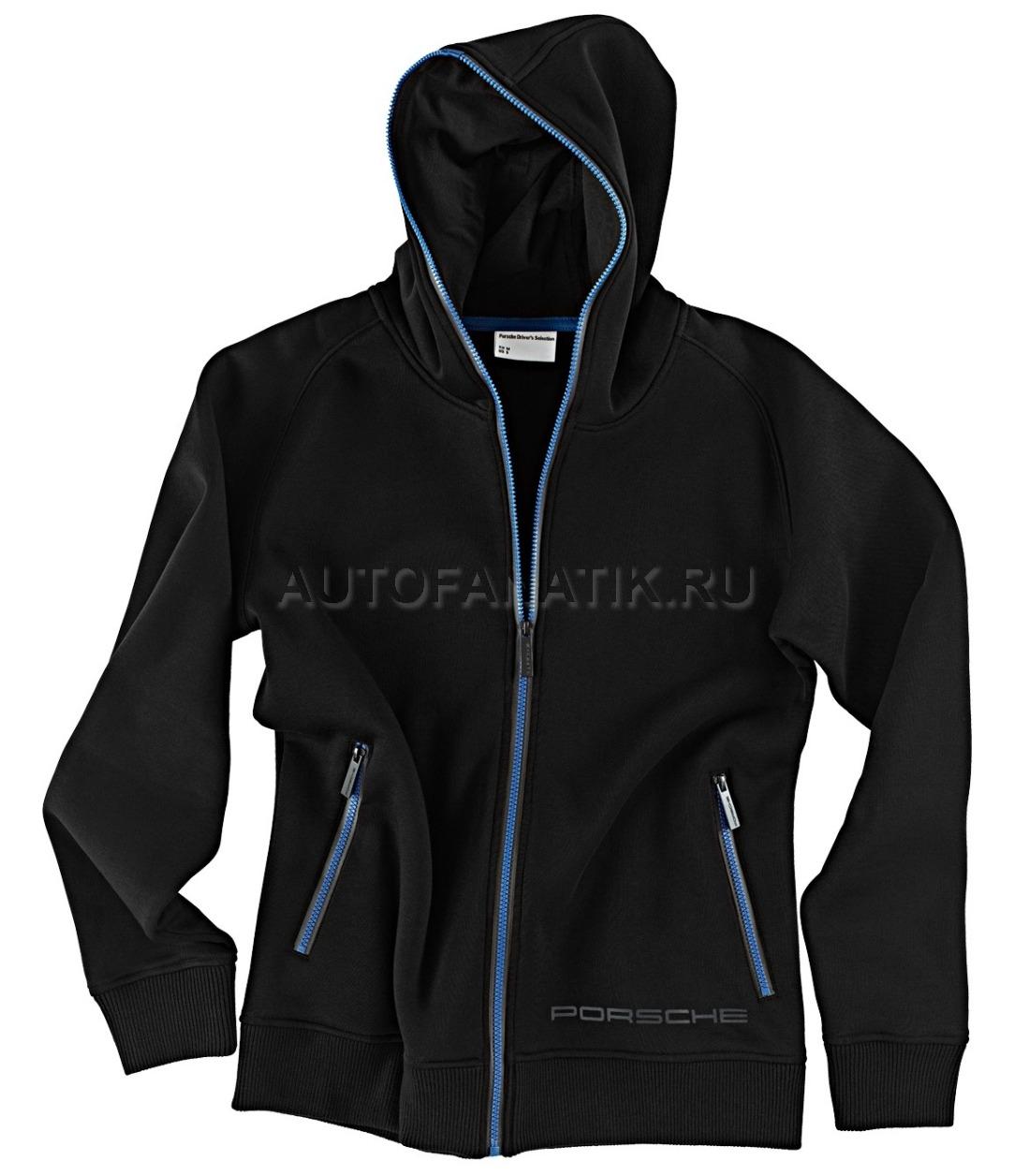 porsche men s sweat jacket metropolitan wap96500s0f 14350. Black Bedroom Furniture Sets. Home Design Ideas