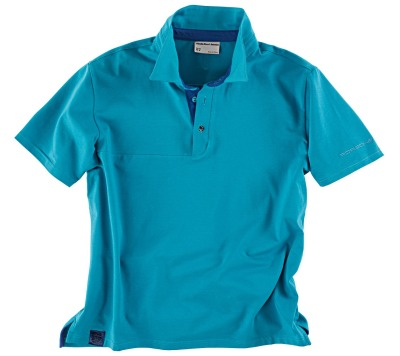 Мужское поло Porsche Men's polo shirt – Metropolitan