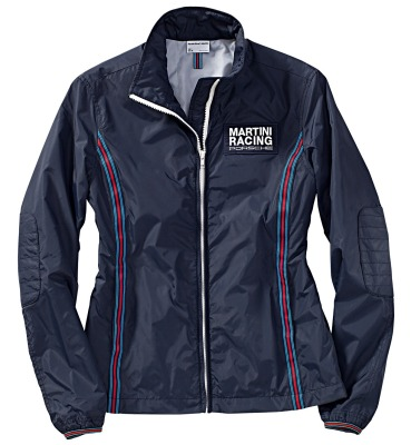 Женская ветровка Porsche Women's windbreaker jacket – Martini Racing