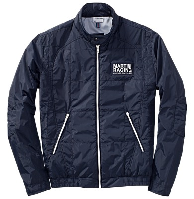 Мужская ветровка Porsche Men's windbreaker jacket – Martini Racing