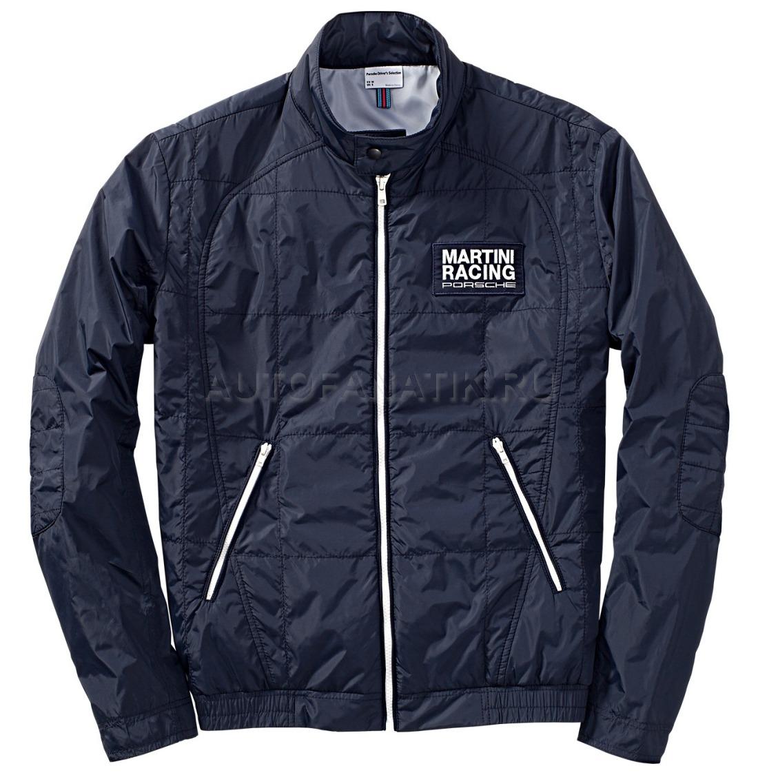 porsche men s windbreaker jacket martini racing wap92400s0f 17950. Black Bedroom Furniture Sets. Home Design Ideas
