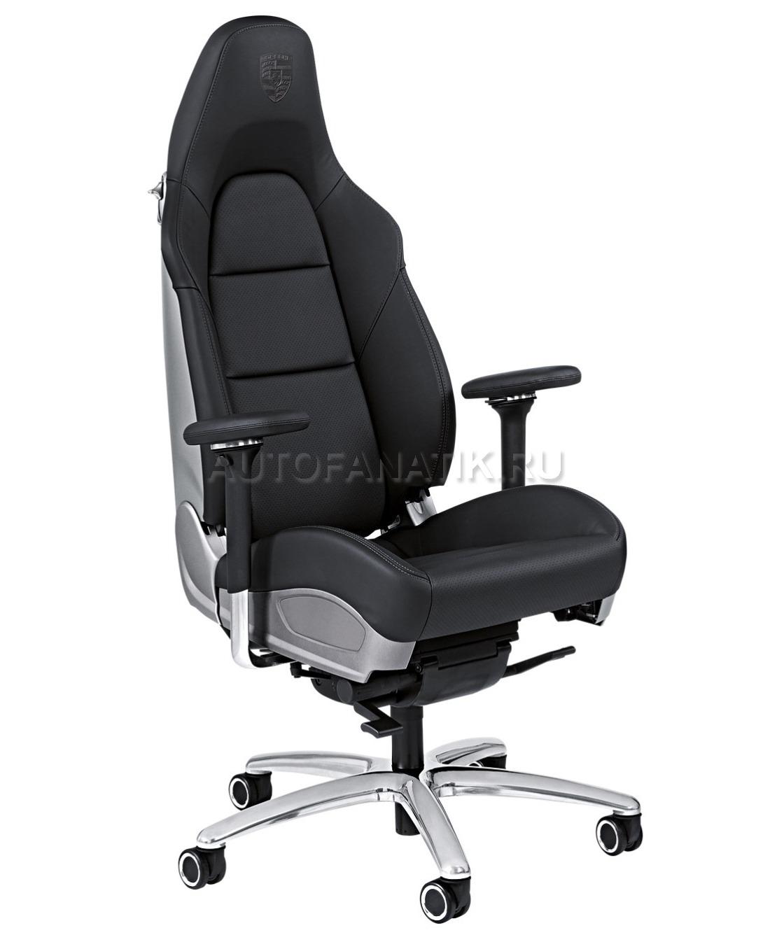 кресло компьютерное от porsche