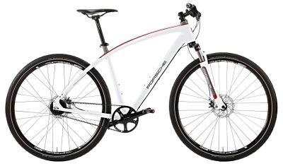 велосипед от porsche
