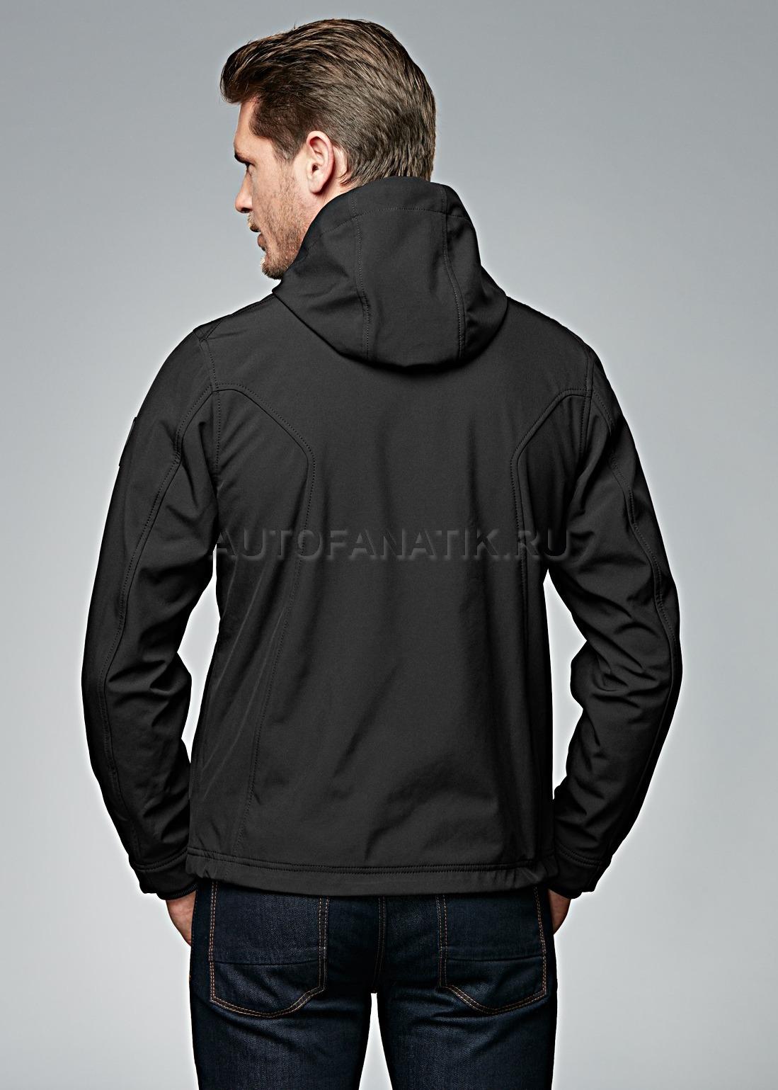 Мужская куртка Porsche Wap51600s0h 21500 руб