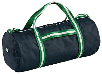 Спортивная сумка Porsche Sports Bag RS 2.7 Collection