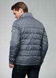 Мужская куртка Porsche Jacket Men, RS 2.7 Collection, Grey, артикул WAP95700S0H