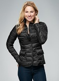 Женская куртка Porsche Jacket Ladies – Essential Collection, артикул WAP7980XS0H