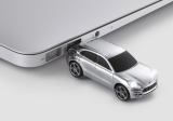 Флешка (USB-накопитель) Porsche Macan USB-Stick, 8 GB, артикул WAP0407140E