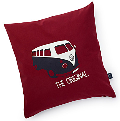 Подушка Volkswagen T1 Bulli Cushion