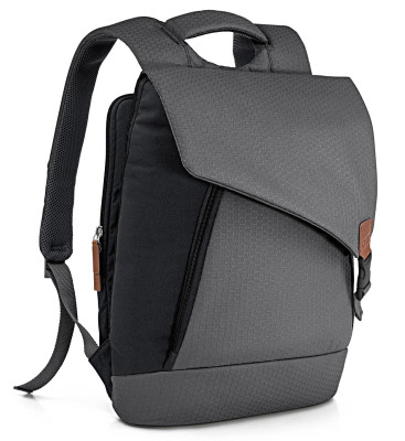 Рюкзак Audi Backpack Smart Urban, grey/black