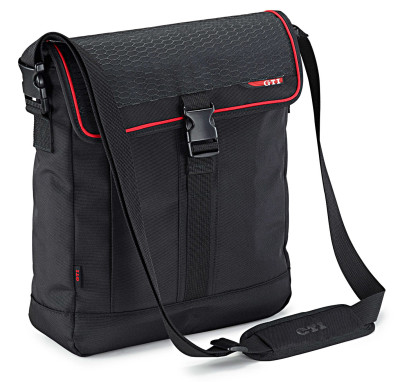 Наплечная сумка Volkswagen Shoulder Bag, GTI, Black