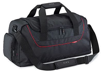 Спортивная сумка Volkswagen GTI Sports Bag, Black