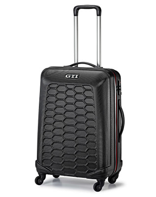 Чемодан Volkswagen GTI Trolley, Black
