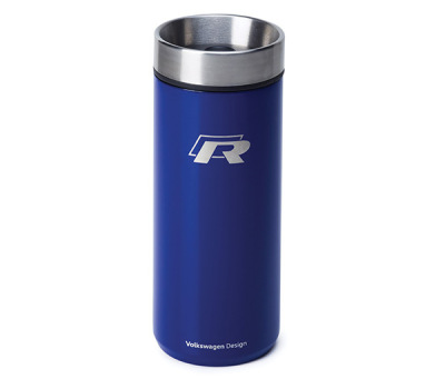 Термокружка Volkswagen R Collection Thermo Mug, Blue