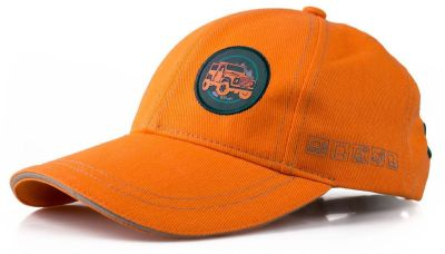 Детская бейсболка Land Rover Defender Kid's Cap, Orange