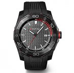 Наручные часы Audi Sport Watch, black/black