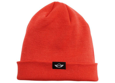 Шапка Mini Logo Hat Orange