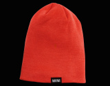 Шапка Mini Logo Hat Orange, артикул 80162344538