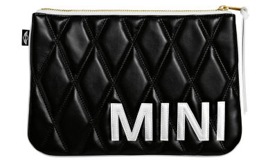 Сумочка Mini Style Pouch, Clutch, Black