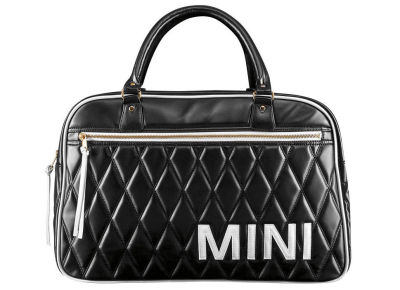 Сумка Mini Style Bag, Must Have, Black