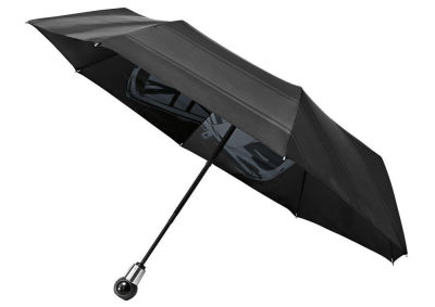 Зонт Mini Umbrella, Logo Line
