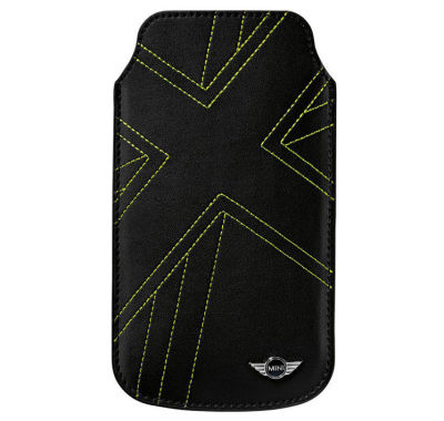 Чехол для телефона Mini Phone Sleeve, Union Jack, for iPhone, Samsung Galaxy S4 mini