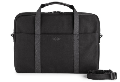 Сумка для ноутбука MINI Laptop Bag, Material Mix, Black/Grey NEW
