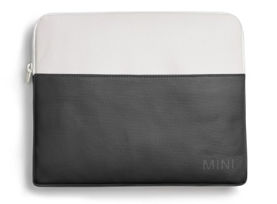 Чехол для планшета Mini Tablet Cover Colour Block, White/Black
