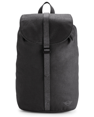 Рюкзак MINI Backpack Material Mix, Black/Grey 2017