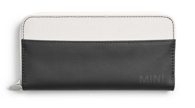 Мини кошелек MINI Wallet Colour Block, White/Black