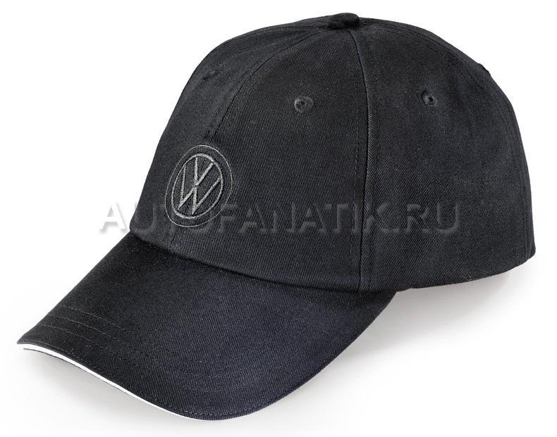 кепка volkswagen black казани
