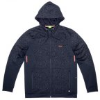 Мужская куртка Mercedes Men's Functional Jacket, Hugo Boss, Navy/Coral