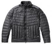 Мужская куртка-пуховик Mercedes Men's Down Jacket, Hugo Boss, Black