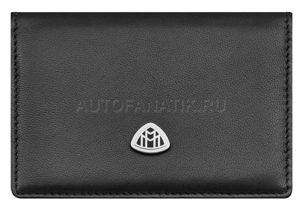 Mercedes benz maybach business card holder for Mercedes benz business cards