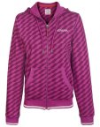 Женская толстовка Toyota Ladies Hoody, Weekend, Lilac