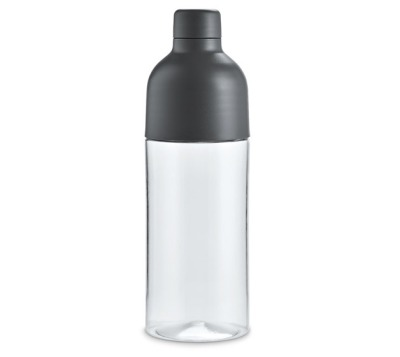 Бутылка для воды MINI Water Bottle Colour Block, Grey