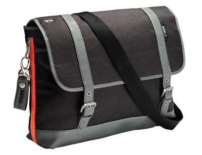 Сумка Mini By Puma Shoulder Bag Grey