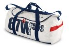 Спортивная сумка BMW Yachting Duffel Bag White