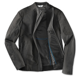 Мужская куртка BMW i Jacket, Men, Carbon Grey, артикул 80142411484