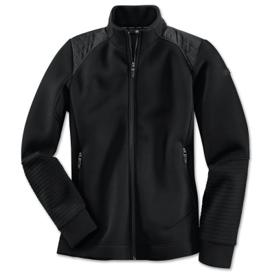 Женская куртка BMW M Sweet Jacket, Ladies, Black
