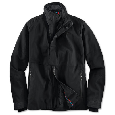 Мужская куртка BMW M Jacket, Men, Black
