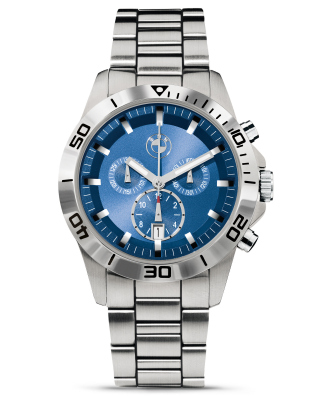 Мужской спортивный хронограф BMW Sports Chronograph Watch, Men